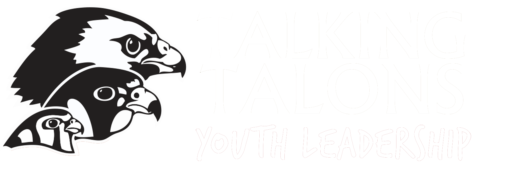 TALKING TALONS YOUTH LEADERSHIP